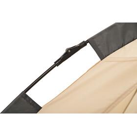 CAMPZ OT UV 40-strandtelt beige